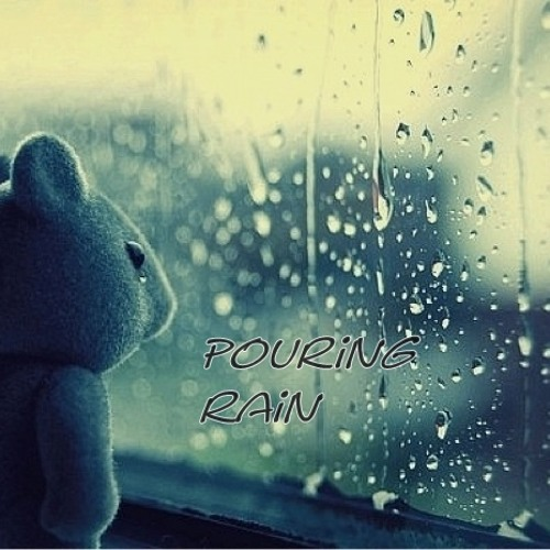 Pouring Rain - Emotional Story RnB Piano Instrumental Beat