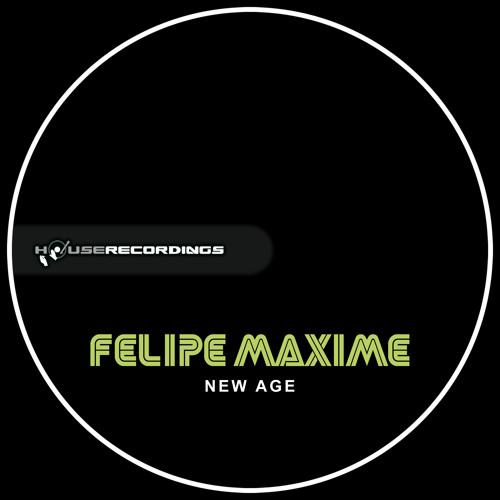 Felipe Maxime - New Age (Original Mix)