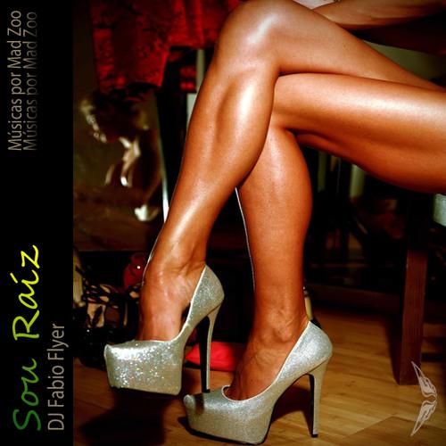 DJ Fabio Flyer - Sou Raíz - Set Mix - Novembro 2013