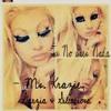 Tu No Eres Nada - Ms.Krazie Feat Garzia & Silenciosa