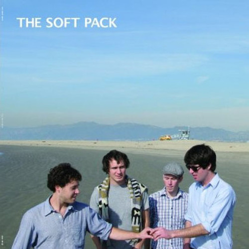 66) The Soft Pack - Answer To Yourself