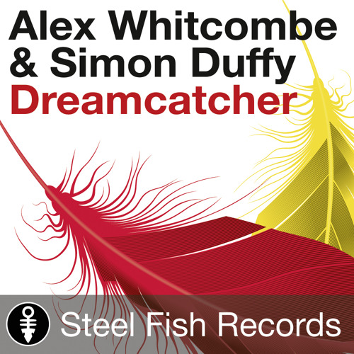 Alex Whitcombe & Simon Duffy - 'Dreamcatcher' (Original mix)