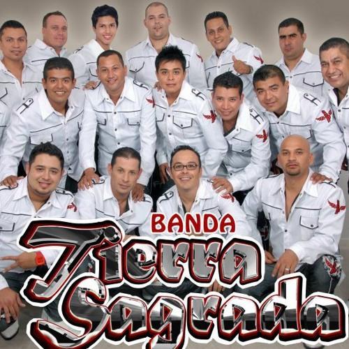 Banda Tierra Sagrada  --  Gracias Por Tu Amor (Estreno 2013)