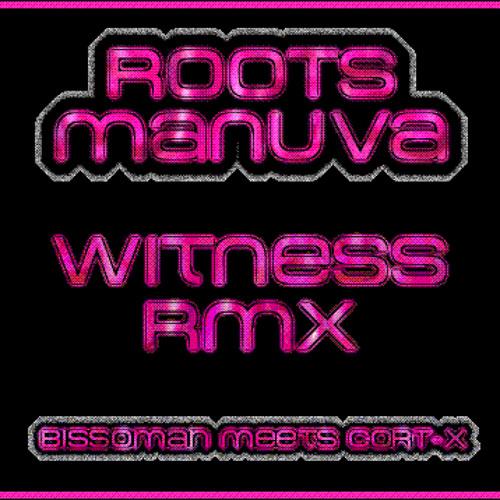 Roots Manuva - Witness RmX (FREE DOWNLOAD.wav) CoRT-X riddim