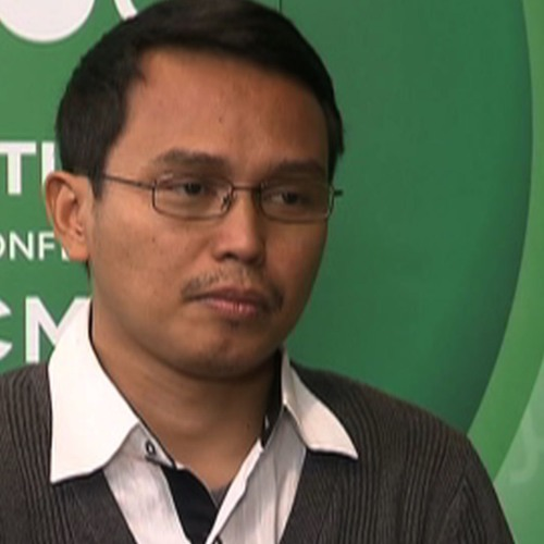 After Typhoon Haiyan's Devastation, Filipino Calls for Climate Action Take On New Urgency