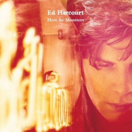 26) Ed Harcourt - Beneath the Heart of Darkness