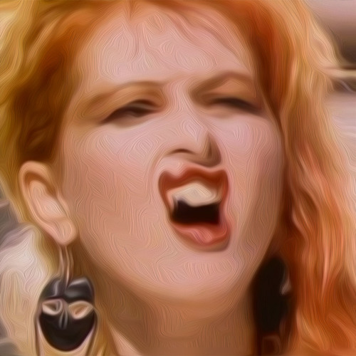"108. Cyndi Lauper ""Girls Just Want To Have Fun"" (1983)"