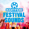 KONTOR - Kontor Records Mixes Kontor Festival Sounds 2014 Minimix 2013-11-18 Artwork