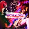 David Guetta ft Rihanna - Who's That Chick (DJ Garlyk Remix)