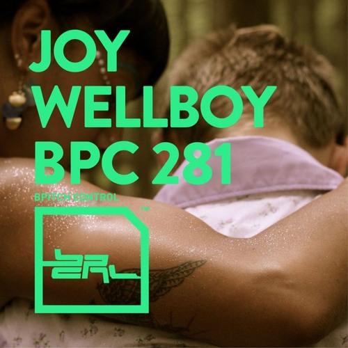 Joy Wellboy - Mickey Remedy (Fur Coat Remix)   Bpitch Control   2013