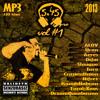Alov ft. Süleyman Şahin - i See You Baby (5.45 Pro)