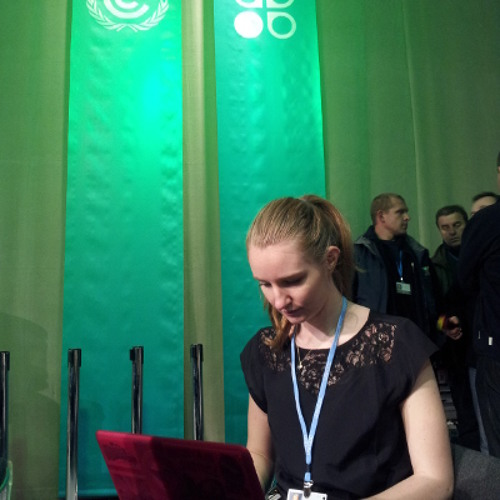 The Ardent Feminist Speaks: Jess Olson on Gender at COP19