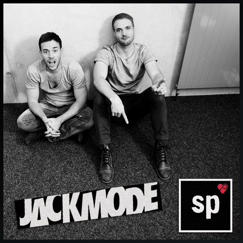 Jackmode ft Kruse & Nuernberg - SoundPark (2013)