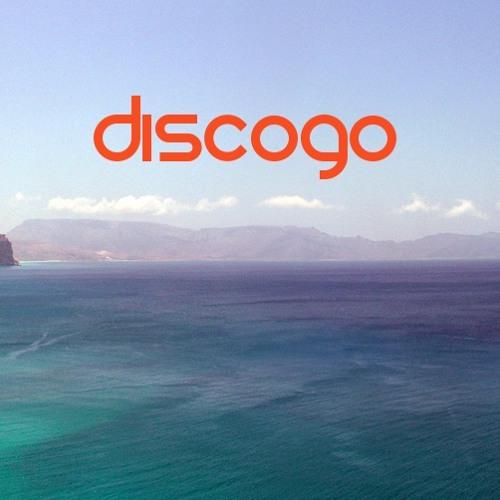 Music-Agogo November Mix - Discogo