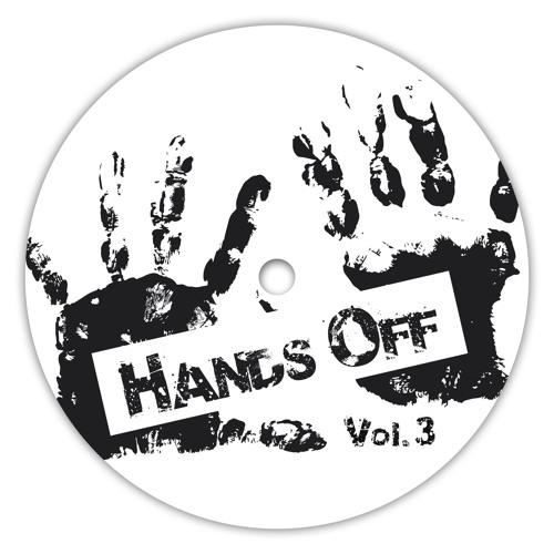 "HANDS OFF VOL.3 - Ka§par ""Four Bastard Boogie Joints EP"""