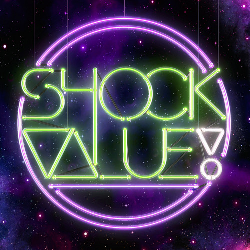 SHOCK VALUE 3 MIX BY ANTHONY DICAPUA