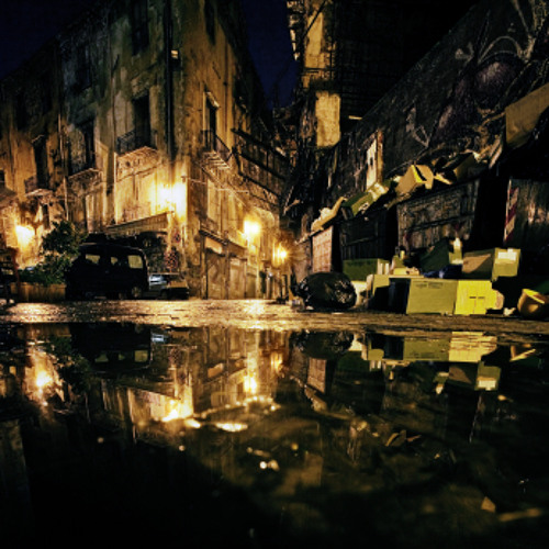 438 - Midnight Mood