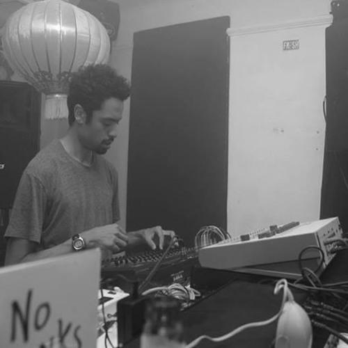 GB - My Craft, My Work (LIVE @ SUNK)