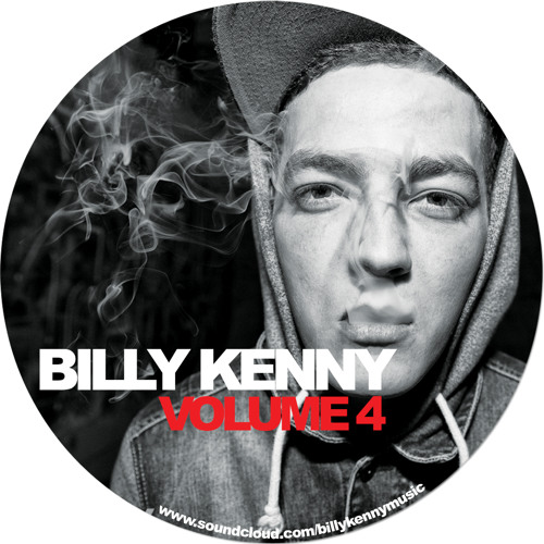 Billy Kenny - Vol 4 (Click 'SPLIT TRACK DOWNLOAD' For Split Tracks)