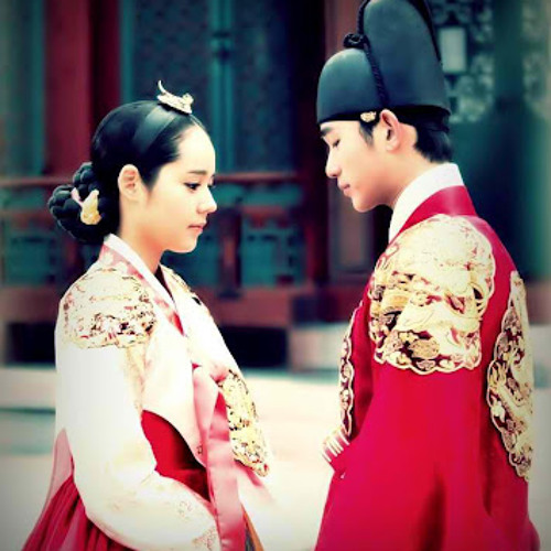 The Moon That Embraces The Sun 해를품은달 ost -Back In Time