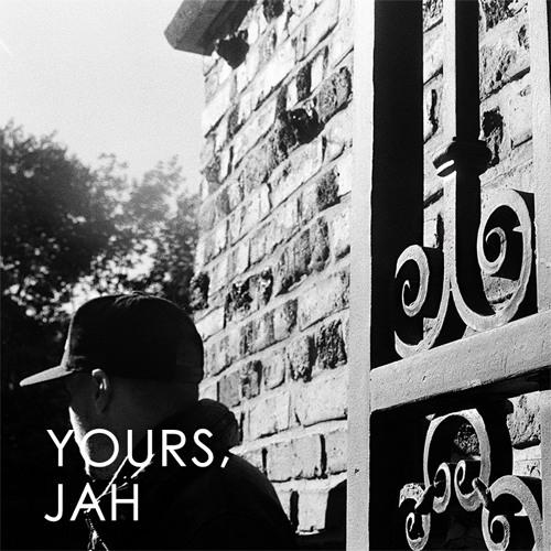 Yours, JAH [Prod. Häzel + Slakah the Beatchild]