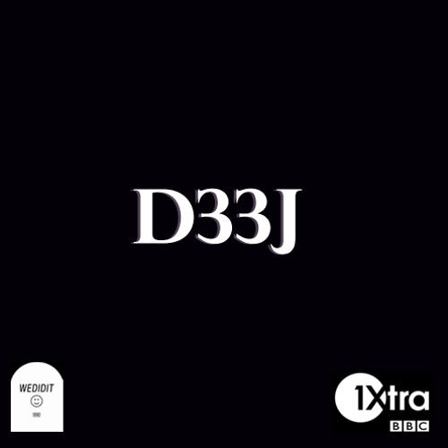 D33J - Mix for Diplo & Friends WeDidIt Halloween Takeover