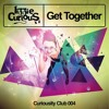 Lizzie Curious - Get Together [Curiousity Club]