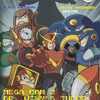 Mega Man 2 - Dr. Wily's Theme (Destro's DNB/Drumstep REMIX) FREE DOWNLOAD