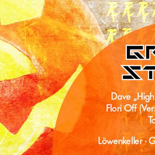 Gewinnen & Siegen - High Davenition Live @ Löwenkeller Gruselstampf 31.10.13