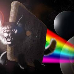 Nyan Cat (Dubstep Remix Dj Znt) Complete