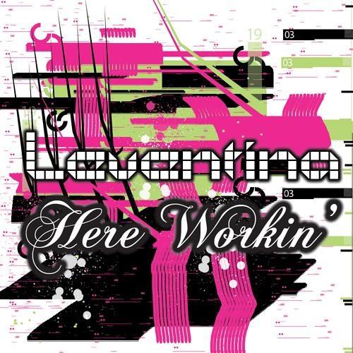 Leventina - Here Workin' (Dinka Instrumental Mix)