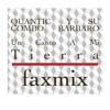 Un Canto A Mi Tierra (Fax Mix)