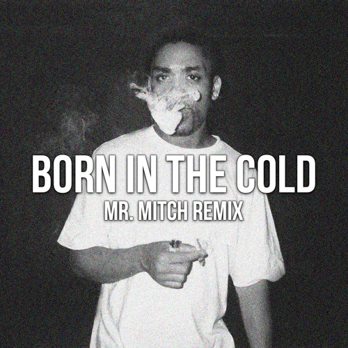 Wiley - Born In The Cold (Mr. Mitch Remix)