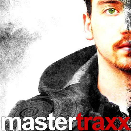 Diarmaid O Meara - Mastertraxx Podcast 152