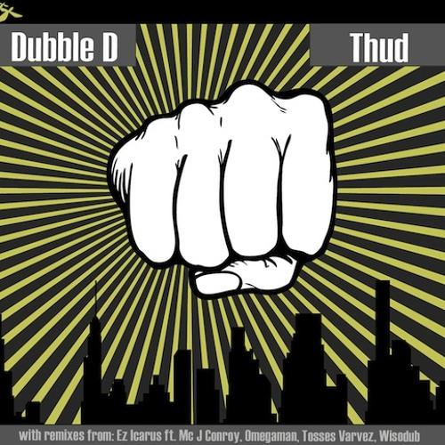 Dubble D - Thud (Widosub Remix)
