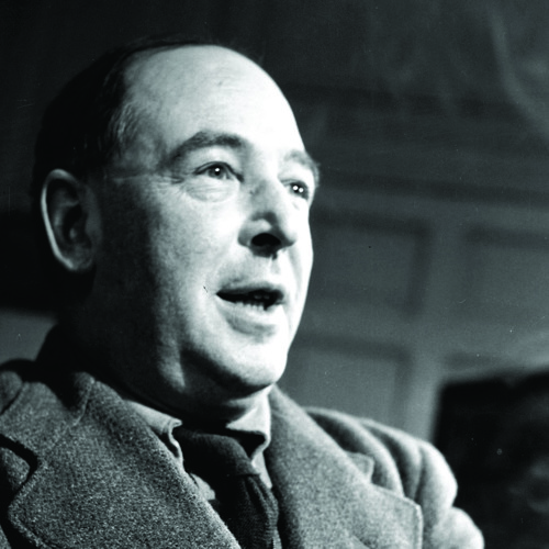 C. S. Lewis Quotes, Day Four