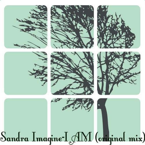Sandra Imagine-I AM (original Mix)