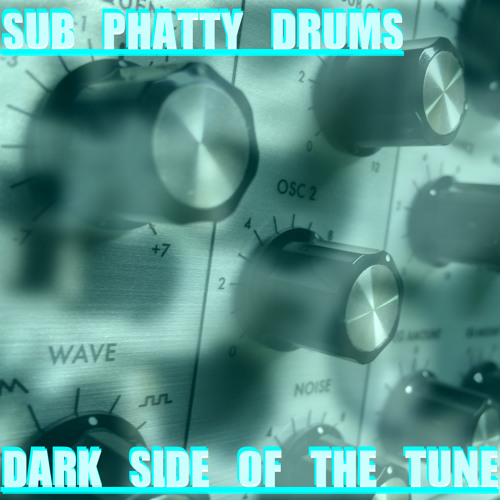 Sub Phatty Drums Free Sample Library (link below in description)