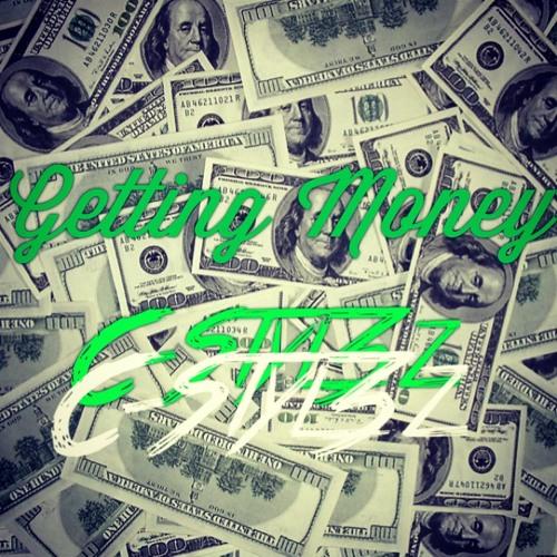 C-Styl3z- Getting Money Instrumental
