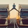 The Epic Split Feat. Van Damme (Live Test 6)