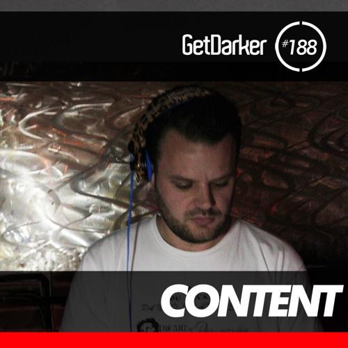 Content - GetDarkerTV LIVE 188