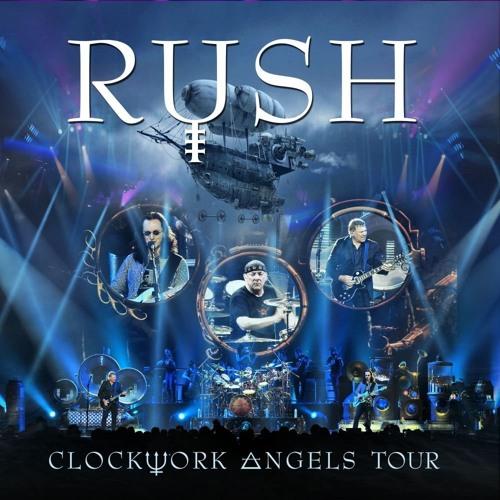 Rush - Clockwork Angels Tour (Featured Tracks)