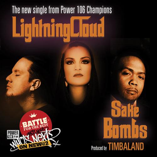 Sake Bombs (Produced by Timbaland)