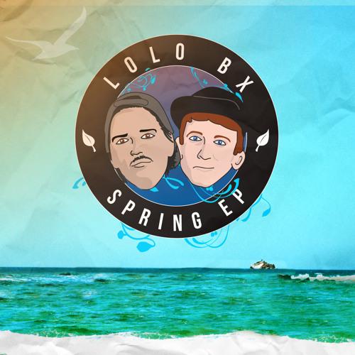 SPRING EP [Free Download]