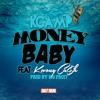 K Camp - Money Baby (feat. Kwony Cash)