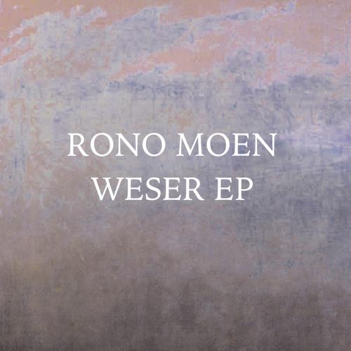 Robert Lüngen - Weser [Free DL on bandcamp]