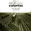 Colombo Ft. BBK - Part Of Me  (Album Sampler) iBreaks(Release Date 10/12/13)