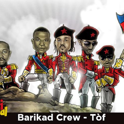 Barikad Crew - Pi Tòf [K13.5]