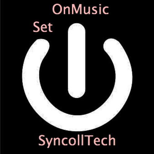 SycollTech - OnMusic - Set Live (Tech/Techno)