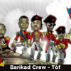 Barikad Crew - TOF